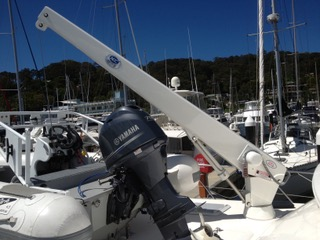 Skinner Shipwright Services Pittwater Sydney